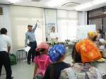 わくわく夏野菜 親子クッキング教室01